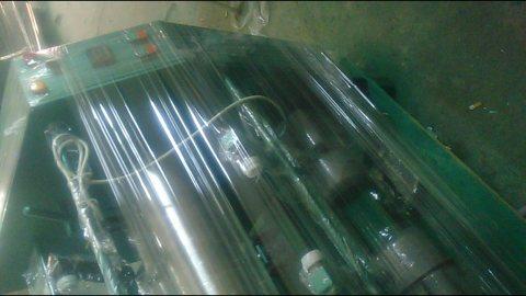 ماكينات سليتر التقطيع الورق والسلوتيب والبلاستيك