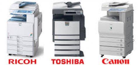امتلك ماكينة تصوير مستندات الوان فقط ب 2000 جنيه