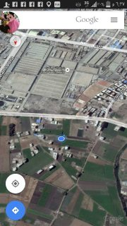 لراغبى البناء 180م بابوراضى قريبه من مسجد عبدالسميع الشامى