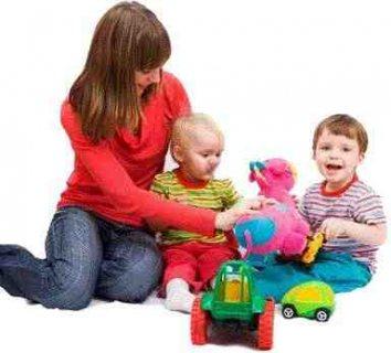 نوفر مربيات اطفال وعاملات نظافةوطباخات وراعيات مسنين