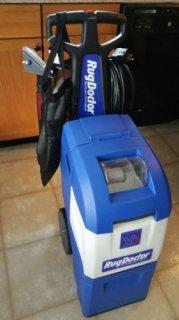 ماكينات تنظيف انتريهات و صالونات