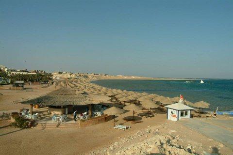 فندق كريستال شرم الشيخ و رحلات شرم الشيخ فى خليج نعمة 2015