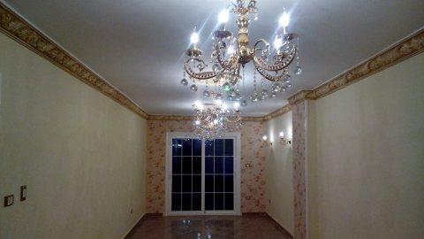 شقة للبيع ف اسكندرية بقسط500ج غرفتين