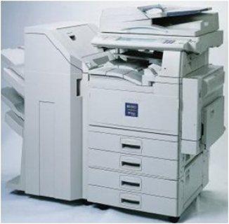 ماكينة تصوير ريكو افيشو 3045 بالضمان و الصيانة