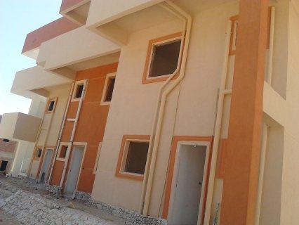 شاليه للبيع  مميز جدا باجمل قرى براس سدر