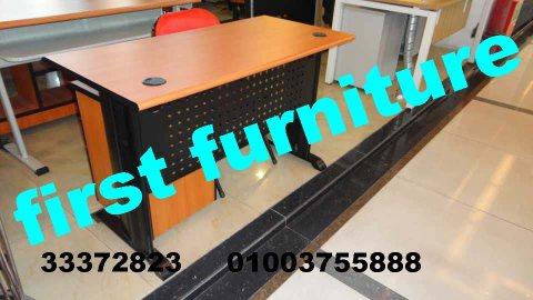 مكاتب للموظفين - مكاتب للمنزل و الشركة First Furniture