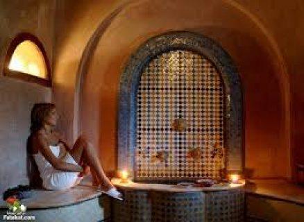 """غرفة بخار مخصصة للحمام المغربى}""""""""وحمام كليوباترا""""::01094906615}"""