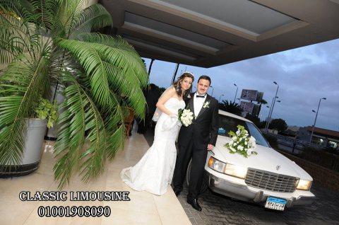 wedding cars in egypt سيارات الزفاف الجديدة 2015