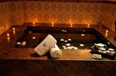 """غرفة بخار مخصصة للحمام المغربى"""":"""":وحمام كليوباترا""""::01094906615"""