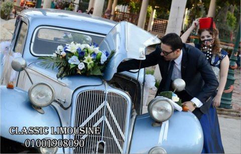 للتصوير الفوتغرافى للسيارات الكلاسيك