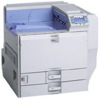 لشركات الدعاية والاعلان  طابعة ليزر ريكو     Printer SPC  820DN
