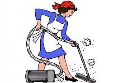 لدينا مربيات اطفال وعاملات نظافة وطباخات وراعيات مسنين 012233330