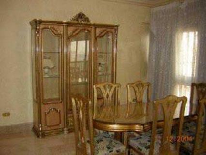 شقة للايجار خلف العشرينى بحي السلام