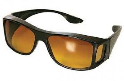 النظارة الليلية من تميمه برعاية الكينج