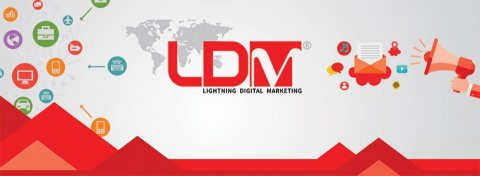 شركة لايننج ديجيتال للتجارة الإلكترونية
