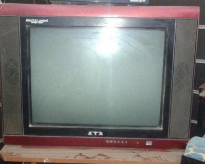 تليفزيون 21 بوصه للبيع