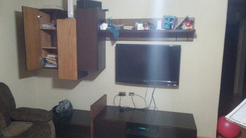 مكتبة تليفزيون TV unit