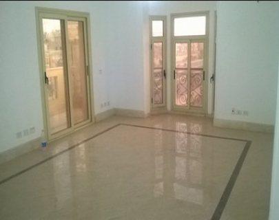شقة للايجار للاجانب او المصريين