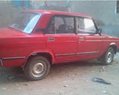 سياره لادا مووديل 2105 للبيع