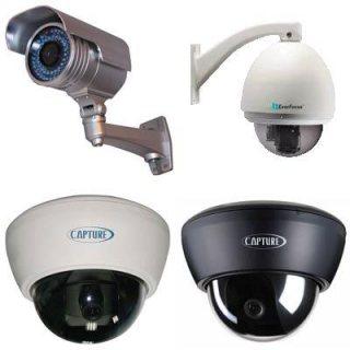 بيع اجهزة مراقبه ونظام للسرقه والحرائق وبصمة الحضور والانصراف