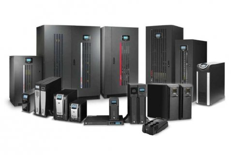 authorized distributer for Rielloaros UPS 