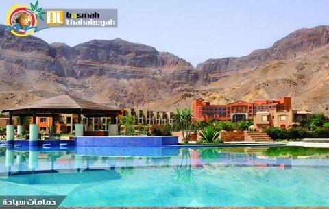 ارخص اسعار فنادق العين السخنة فى اجازة الصيف