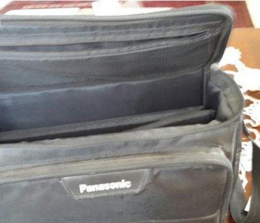 شنطه كاميرا Panasonic للبيع