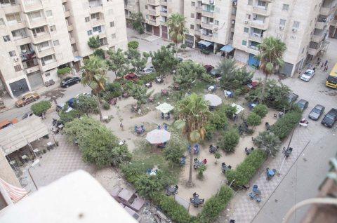 شقة للبيع بسيدي بشر بمدينة فيصل 97 متر