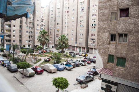 شقة للبيع بسيدي بشر بمدينة فيصل 99 متر