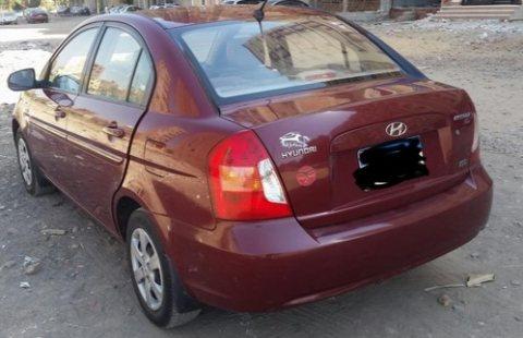 سيارة نيو اكسنت موديل 2011