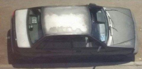 سيارة كيا برايد سيدان 2006