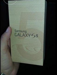 موبايل Samsung S5