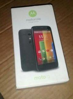 موبايل Moto g للبيع