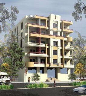 يوجد لدينا شقة للبيع بمدينة نصر