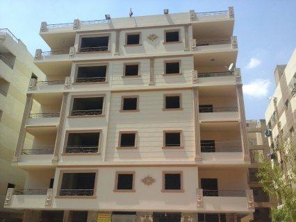 شقة بمدينة نصر للبيع