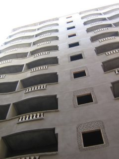شقة بسعر جنان تدفع 30000 (2غرفة+صاله) رؤية للبحر وباجمل شواطى ال