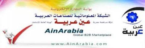 سجل اعمال فى عين عربية . سوق التجارة الالكترونية . على الانترنت