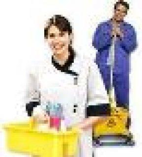 مطلوب عمال وعاملات نظافه للعمل فورا