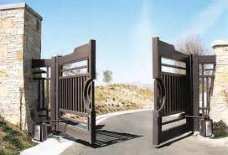 أنظمة تحكم فى البوابات والتحكم والدخول والخروج إيطالية هايتك نور