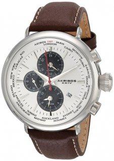 ساعة اكريبوس يابانى - اصلية جديدة بالضمان