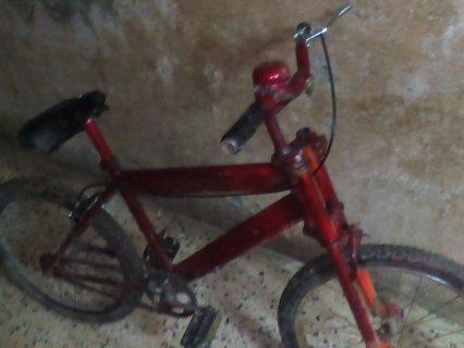 دراجه مقاس ١٤