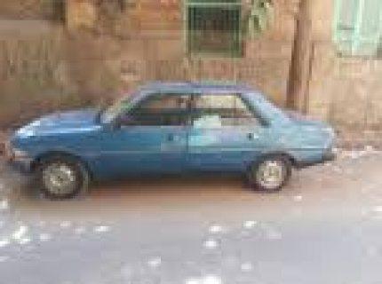 سيارة بيجو305 للبيع 01097202082
