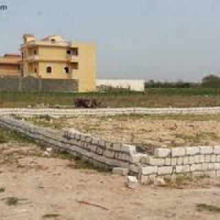 للبيع قطع اراضي في الهرم باسعار مميزة
