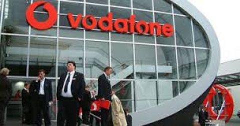 خدمة عملاء بفودافون Vodafone للخريجين فقط