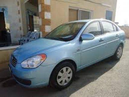 سيارة هونداى2006للبيع 01000953274