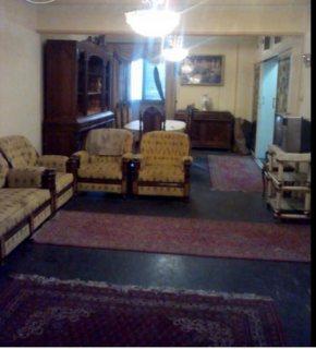 شقة مفروشة مكيفة