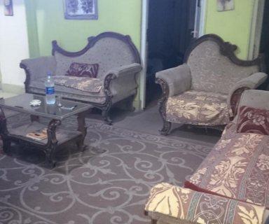غرفة للايجار بمدينة نصر