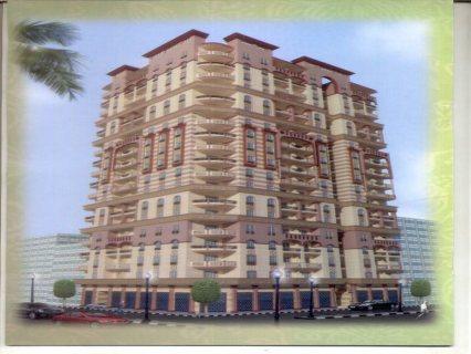 فرصة رائعة بموقع متميز بالاسكندرية بسيدى بشر شقة 160 متر
