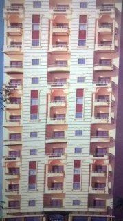 شقة للبيع بشارع بالعصافرة شارع  ثلاثين الرئيسي 100 متر
