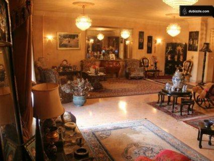 شقة 265 متر للبيع في مدينة نصر